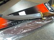 BUD K Display Knife ARABIAN SABER